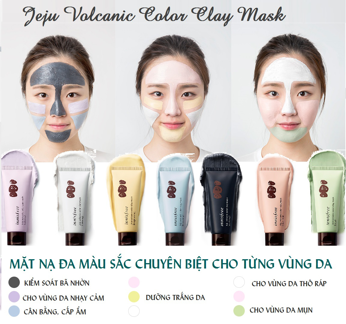 mat-na-cho-tung-vung-da-–-innissfree-jeju-volcanic-color-clay-mask