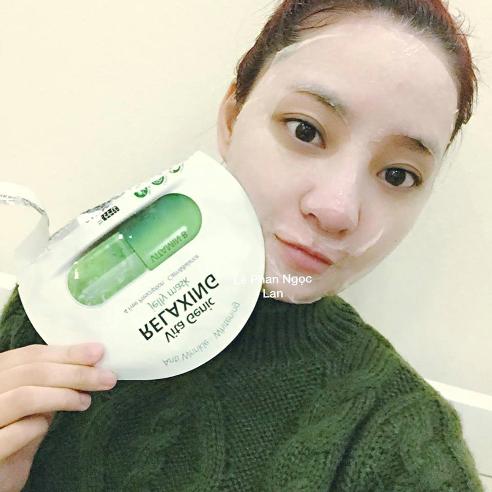 review-mat-na-duong-da-dang-gel-banobagi-vita-genic-jelly-mask
