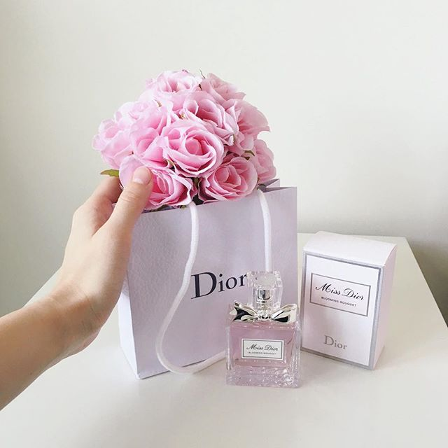 miss dior blooming bouquet 5ml 3