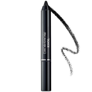 Chì Vẽ Mắt Eyeliner - Dior Diorshow KhôL Professional Hold And Intensity Eye Makeup