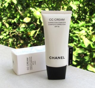 .Kem Nền CC Cream Chanel Correction Complette SPF 30