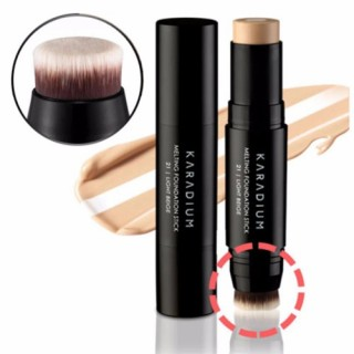 Kem Nền Dạng Thỏi - Karadium Melting Foundation Stick