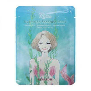 Mặt Nạ Dưỡng Ẩm - Rosie Hydrating Seagrass Mask