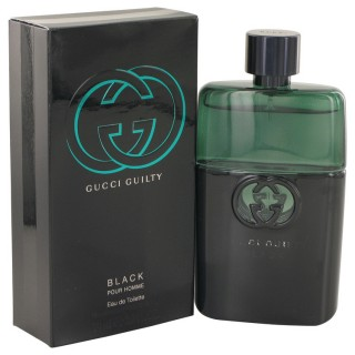 Nước Hoa - Gucci Guilty Black Pour Homme EDT