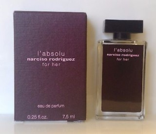 Nước Hoa - L´absolu Narciso Rodriguez For Her  EDP