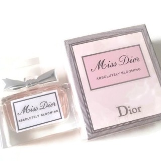 Nước .Hoa - MISS .DIOR - ABSOLUTELY BLOOMING EDP
