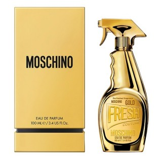 Nước Hoa - Moschino Gold Fresh Couture for women EDP