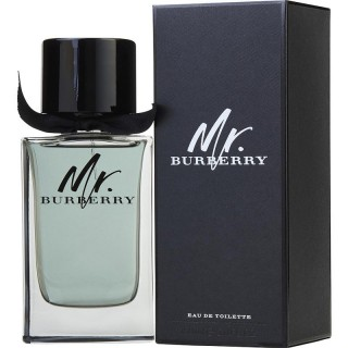 Nước Hoa - Mr. Burberry For Men EDT 100ml