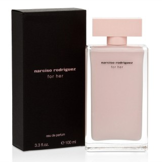 Nước .hoa -  Narciso Rodriguez For Her EDP