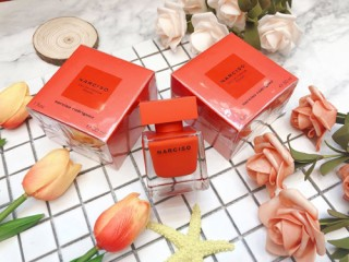 Nước hoa - Narciso Rouge For Women EDP