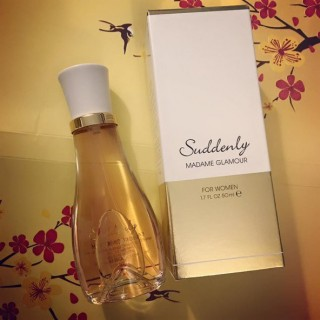 Nước .hoa Suddenly Madame Glamour 50ml