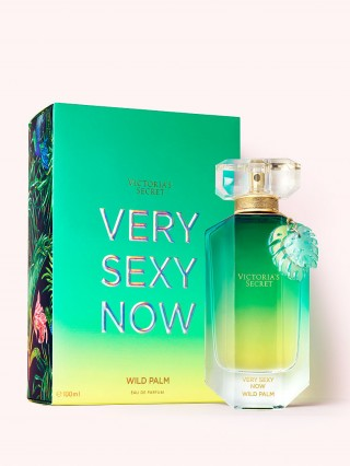 Nước .Hoa - Very Sexy Now Wild Palm EDP - Victoria's Secret