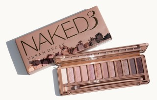 Phấn Mắt Urban Decay Naked 3 Palette