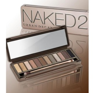 Phấn Mắt Urban Decay Naked 2 Palette