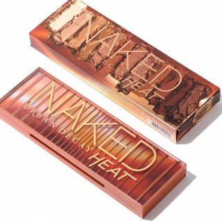 Phấn Mắt - Urban Decay Naked Heat Palette