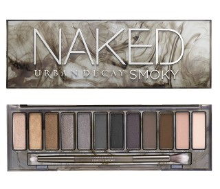 Phấn Mắt Urban Decay Naked Smoky Palette