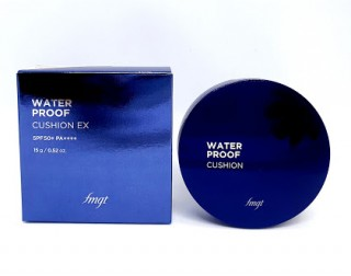 .Phấn Nước - Water Proof Cushion Ex - The Face Shop