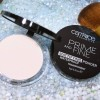 Phấn Phủ Chống Thấm Nước - Catrice Gesichtspuder Prime And Fine Mattifying Powder Waterproof Translucent