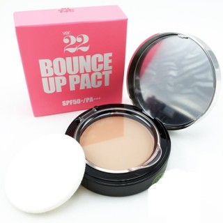 Phấn tươi Ver.22 Bounce Up Pact SPF50+/PA+++