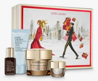 Set Estee Lauder HOLIDAY Firm 4 sp