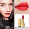 SON YSL - 201 - Orange Imagine - ROUGE PUR COUTURE
