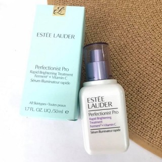 Tinh Chất Estee Lauder Perfectionist Pro Treatment Ferment & Vitamin C 50ml